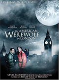 An American Werewold in London Collector's Edition Full Moon Edition DVD