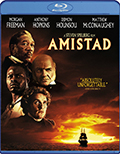 Amistad Bluray