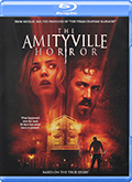 The Amityville Horror Bluray