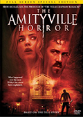 The Amityville Horror Fullscreen DVD