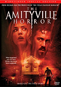 The Amityville Horror Widescreen DVD