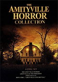 The Amityville Horror Collection DVD