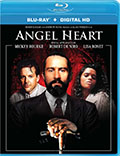 Angel Heart Bluray