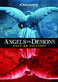 Angels vs Demons: Fact or Fiction DVD