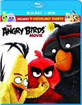 Angry Birds Bluray