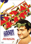 Animal House Double Super Secret Probation Edition Fullscreen DVD