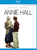 Annie Hall Bluray