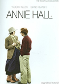 Annie Hall Re-release DVD