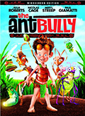 Ant Bully Widescreen DVD