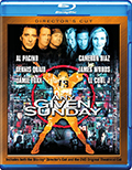 Any Given Sunday Combo Pack DVD