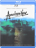 Apocalypse Now Full Disclosure Edition Bluray
