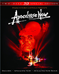 Apocalypse Now Special Edition Bluray