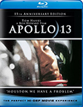 Apollo 13 15th Anniversary Edition Bluray