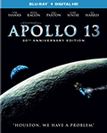 Apollo 13 20th Anniversary Edition Bluray