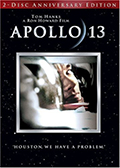 Apollo 13 Anniversary Edition Fullscreen DVD