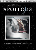 Apollo 13 Anniversary Edition Widescreen DVD