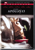 Apollo 13 DTS DVD