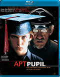 Apt Pupil Bluray