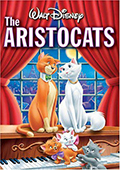 Aristocats DVD