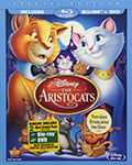 Aristocats Bluray