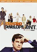 Arrested Development: Season 3 DVD