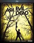 Ash vs. Evil Dead: Season 1 Bluray
