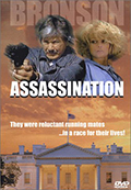 Assassination (Osiris Entertainment) DVD