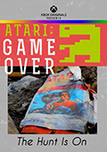 Atari Game Over DVD