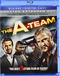 A-Team Bluray