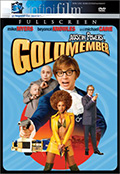 Austin Powers: Goldmember Fullscreen DVD