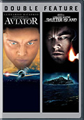 The Aviator Double Feature DVD