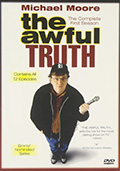 The Awful Truth: Season 1 DVD