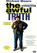 The Awful Truth: Season 2 DVD