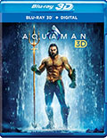 3D Bluray Combo Pack