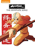 Complete Series DVD