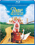 Babe: A Pig in the City Bluray