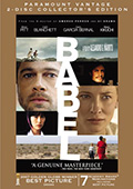 Babel Collector's Edition DVD