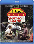Baby: Secret of the Lost Legend Bluray
