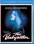 The Babysitter Bluray