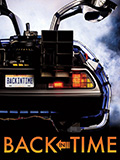 Back in Time DVD