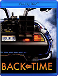 Back in Time Bluray
