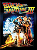 Back to the Future Part III Widescreen Edition