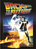 Back to the Future Collector's Edition DVD