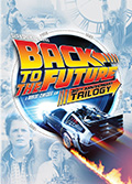 Back to the Future Trilogy 30th Anniversary Edition Second Bonus DVD