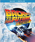 Back to the Future 30th Anniversary Edition Bonus Bluray