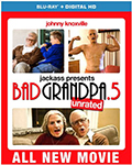 Bad Grandpa .5 Bluray