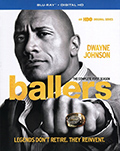 Ballers: Season 1 Bluray
