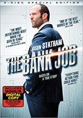 The Bank Job Special Edition DVD