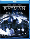 Batman Returns Bluray