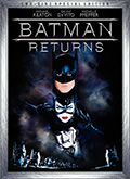 Batman Returns Special Edition DVD